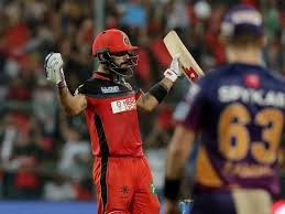 Kohli vs Rising Pune Supergiants