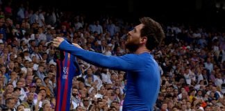 Top 5 Lionel Messi goals - essentiallysports.com