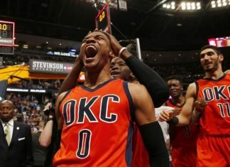 Westbrook Creates History, Notches 42nd Triple-Double - essentiallysports.com