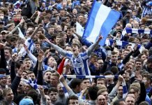 The Stars who shaped the Premier League Qualification of Brighton & Hove Albion