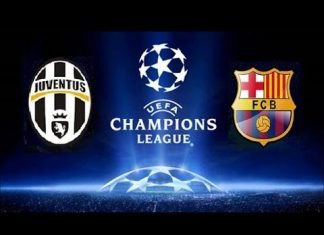 Barcelona vs Juventus : The Rivalry