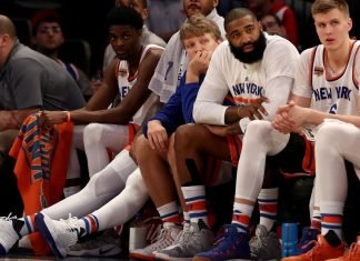 What Next For The New York Knicks - essentiallysports.com