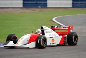 Worst F1 Career Moves