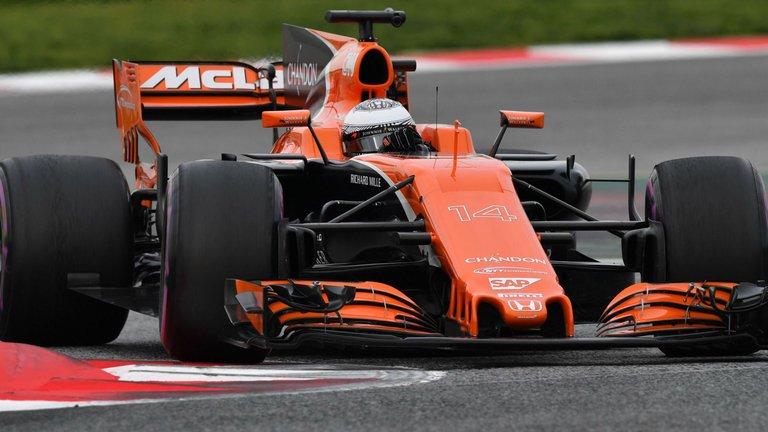 McLaren's Downfall