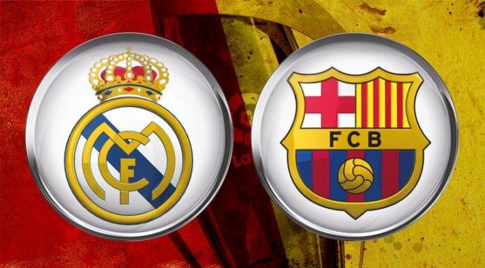 Real Madrid vs Barcelona : Who will win La Liga title?
