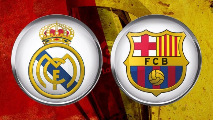 Real Madrid vs Barcelona : Who will win La Liga title?