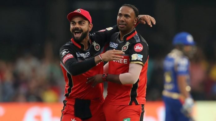 Twitter reacts as Samuel Badree bags IPL's first hat-trick of the season - essentiallysports.com