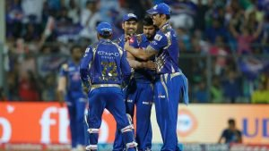 Mumbai Indians create history by playing most number of T20 matches - essentiallysports.com