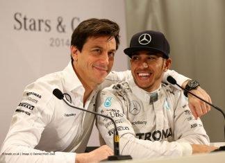 Toto and Hamilton