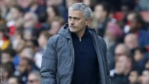 mourinho will be looking to get one over fabregas