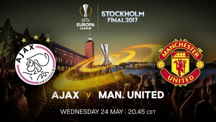 Ajax Amsterdam : An Insight into Manchester United's UEL Final Opponents