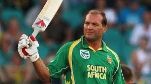 Jacques Kallis in CT