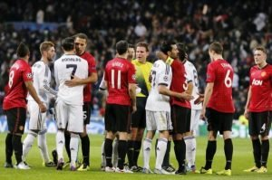 Manchester United : How have they fared against Spanish teams?