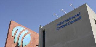 The International Cricket Council, ICC HQ