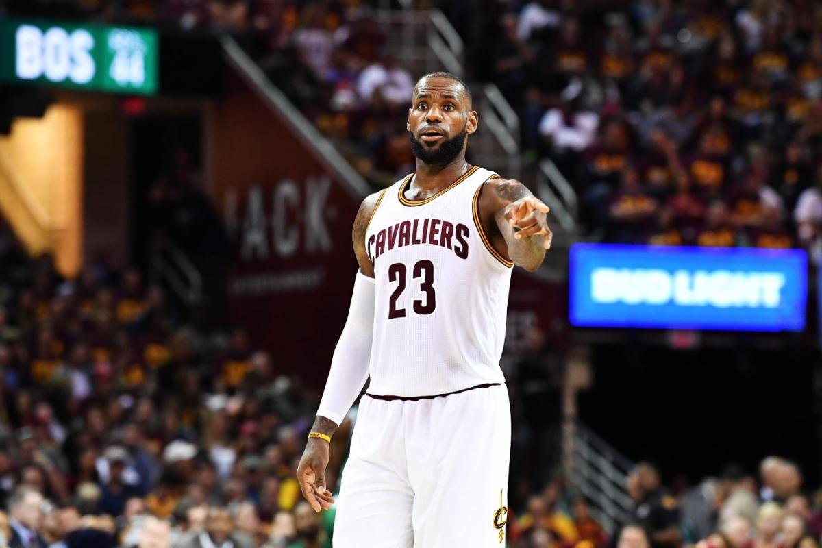 Celtics Hand Cavaliers Their First Loss of the Playoffs - essentiallysports.com