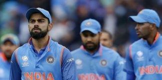 Virat Kohli and Rohit Sharma were rumoured to be not getting along