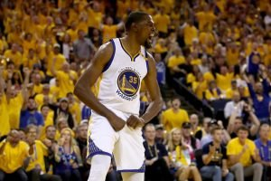 Kevin Durant Might Have Accidentally Created A New Trend In The NBA