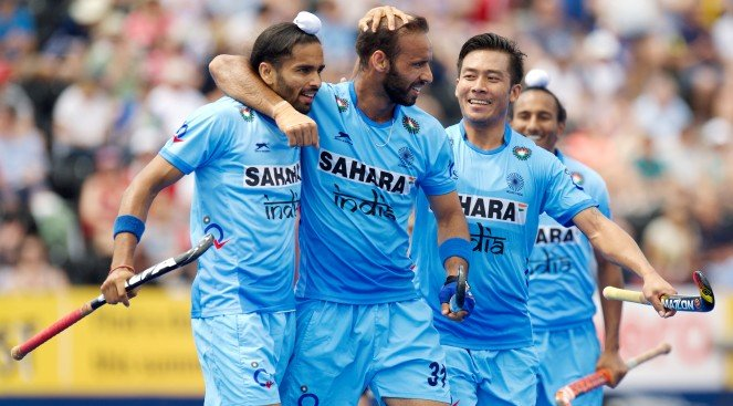 Hockey Asia Cup