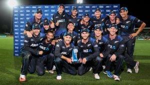 NZ Cricket