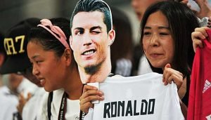 Ronaldo to leave Madrid? Where could he be headed to?