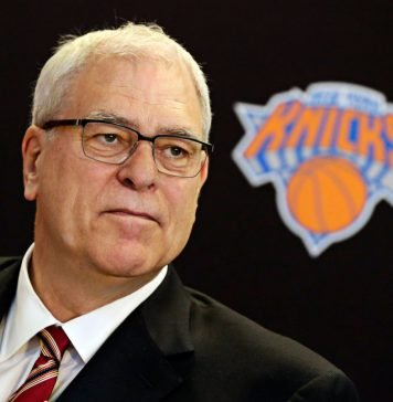 New York Knicks Growing New Teeth