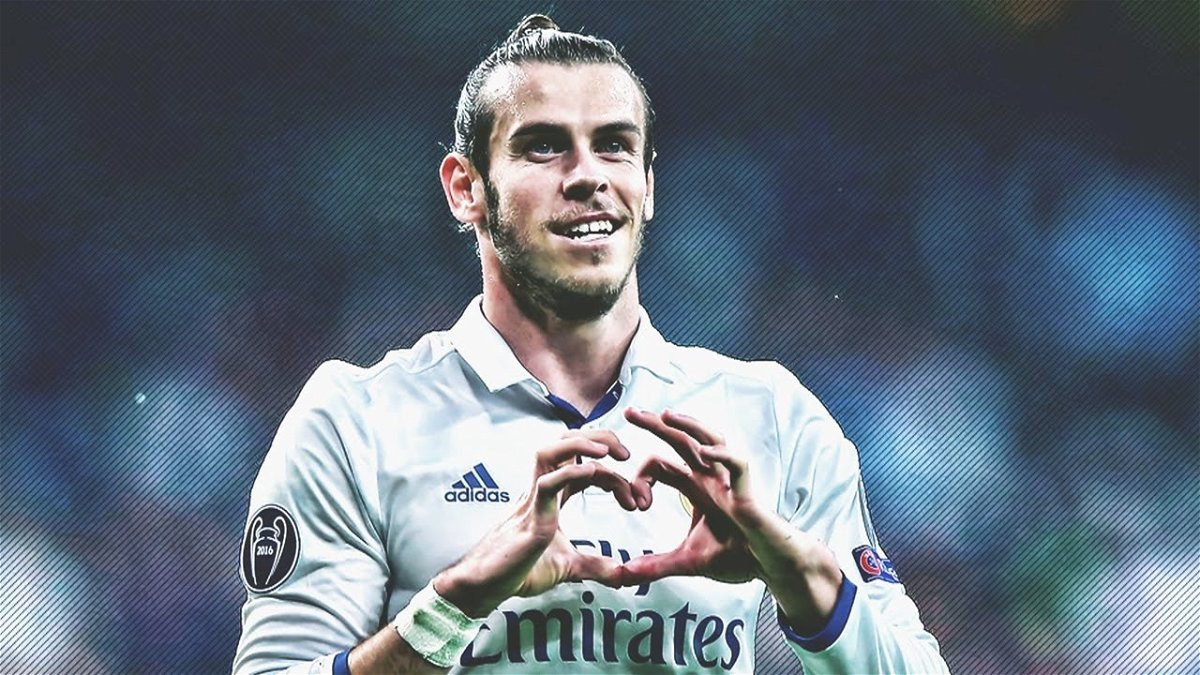 Gareth Bale back tracks on exit comments after Real Madrid reshuffle