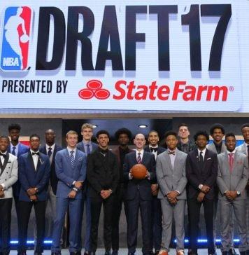 2017 NBA Draft Class