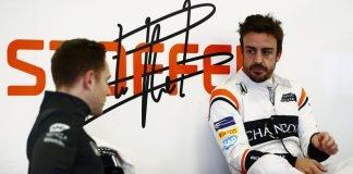 Rosberg thinks Alonso makes bad career choices