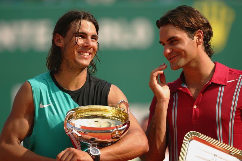 Rivalries in tennis over the years