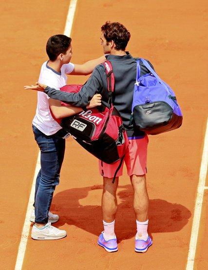 controversies at Roland Garros