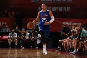 Will The Process be the prelude to playoffs contention for the Sixers