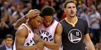 Where are the Toronto Raptors headed?