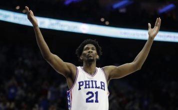 Will The Process be the prelude to playoff contention for the Sixers