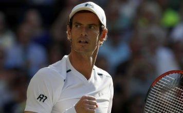 Wimbledon first and second round thrills and spills