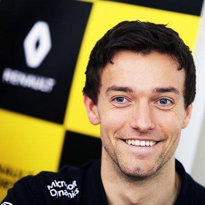 Jolyon Palmer Renault Departure