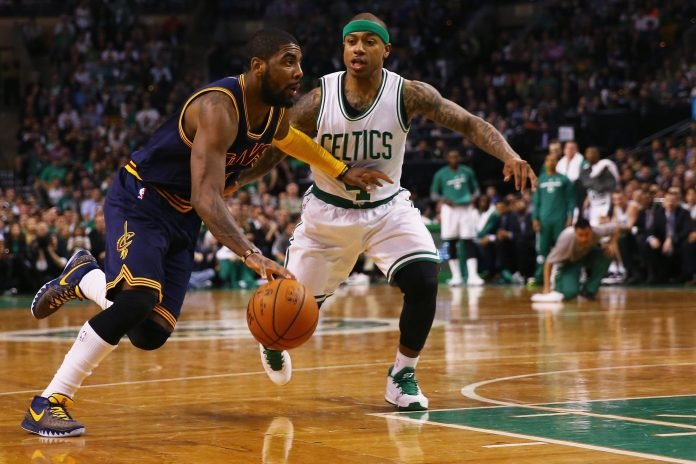 Breaking Down the Kyrie Irving Trade