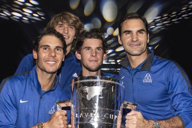 Laver Cup 2019