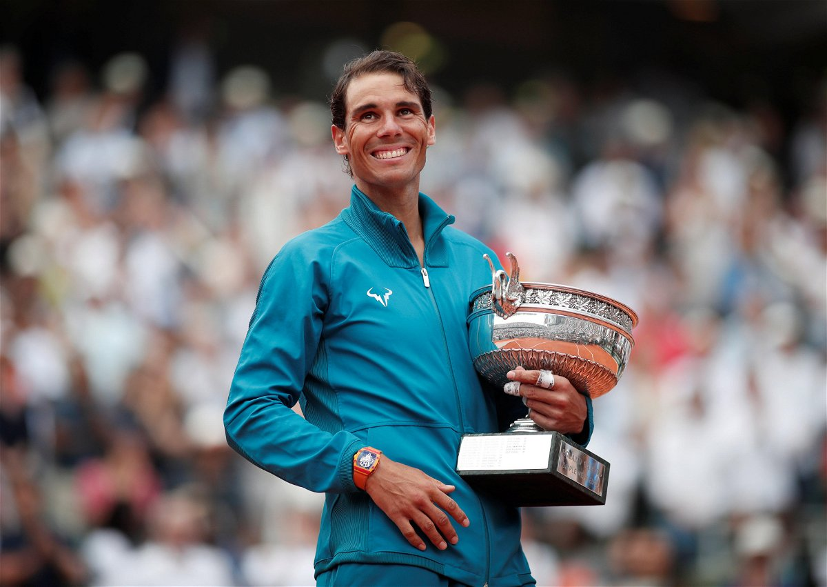 Rafael Nadal begins quest for 12th Roland Garros title