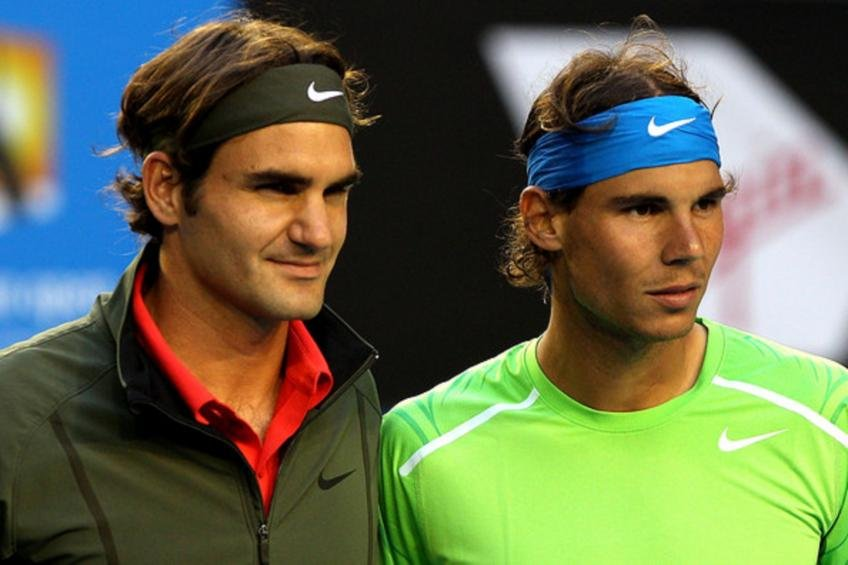 Roger Federer Nadal S Playing Style Has Been The Most Challenging For Me Essentiallysports