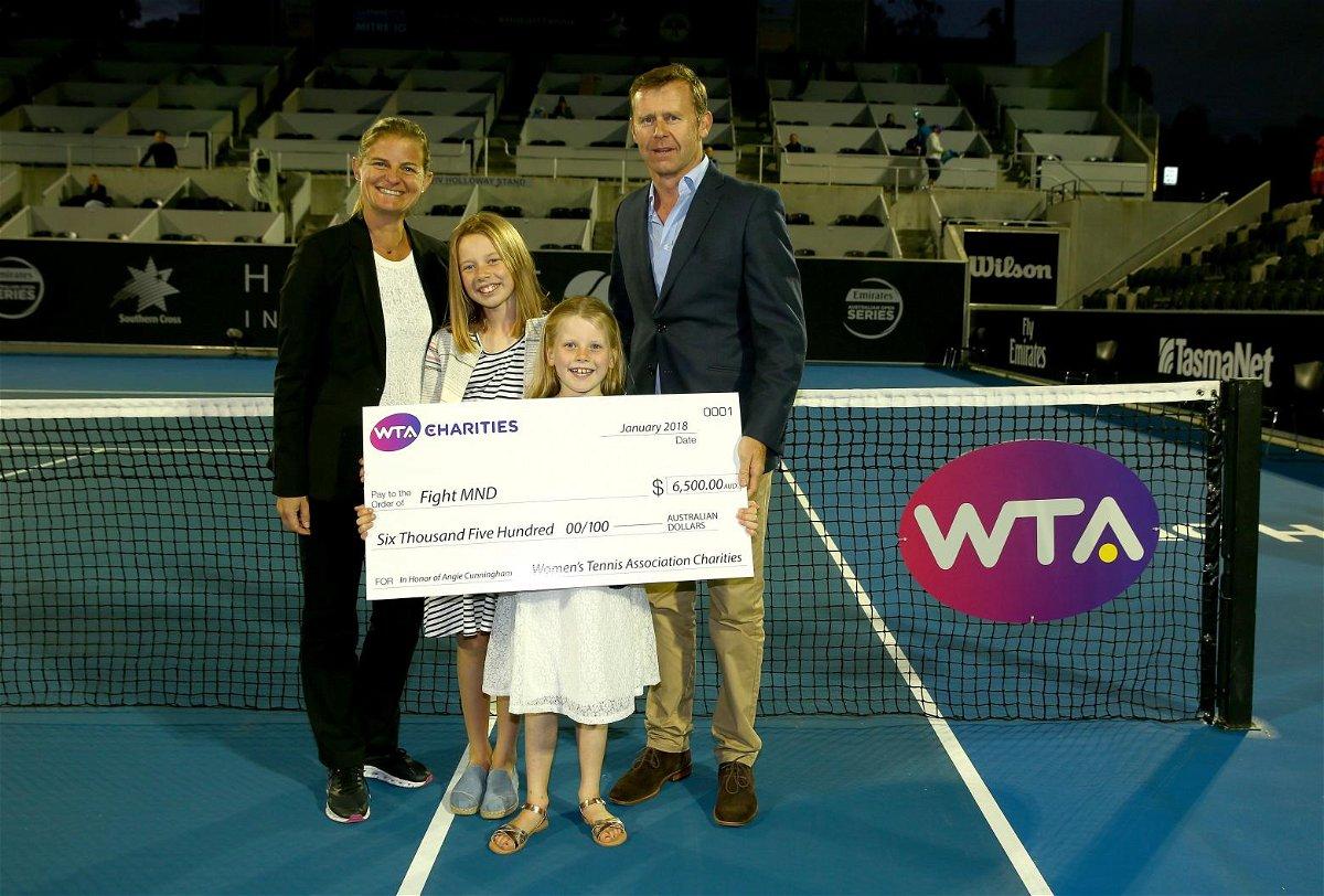 WTA and FightMND