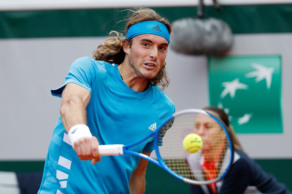 Watch Stefanos Tsitsipas Suggests Changes On The Atp Tour Essentiallysports