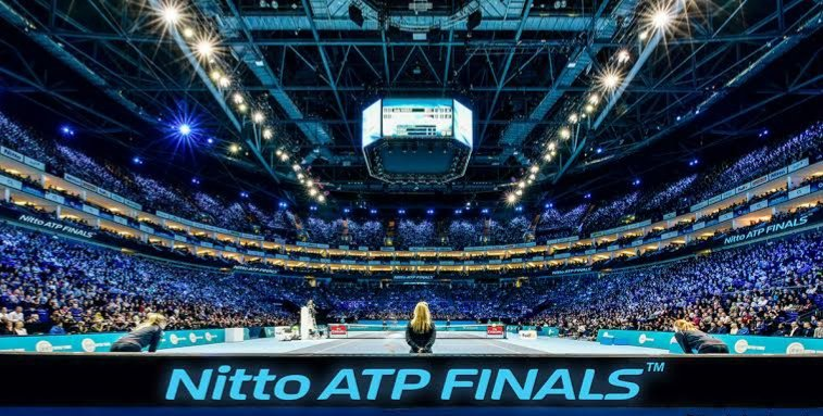 Nitto ATP Finals 2020 and Cancer Research UK Collaborates to Fight ...