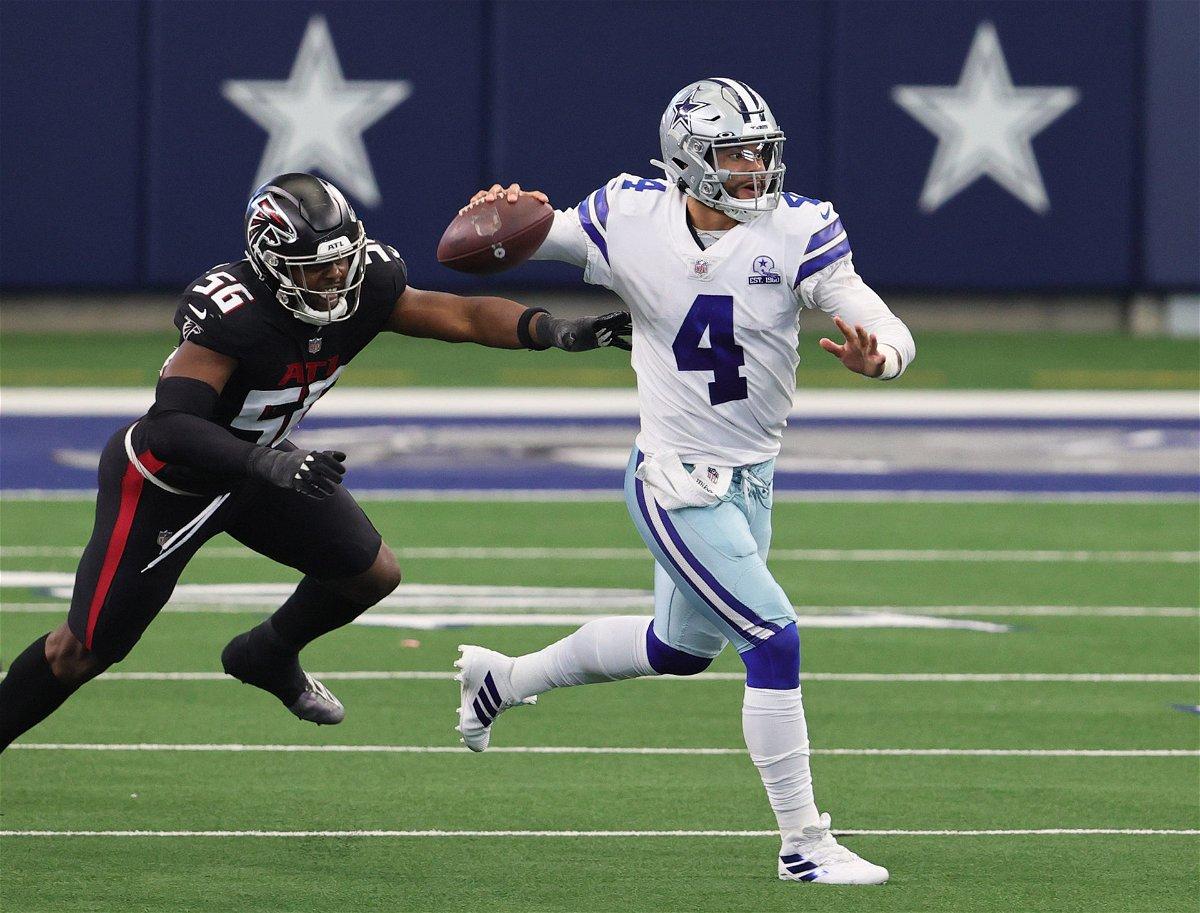 Redskins cowboys betting line december 2021 bebong betting on sports