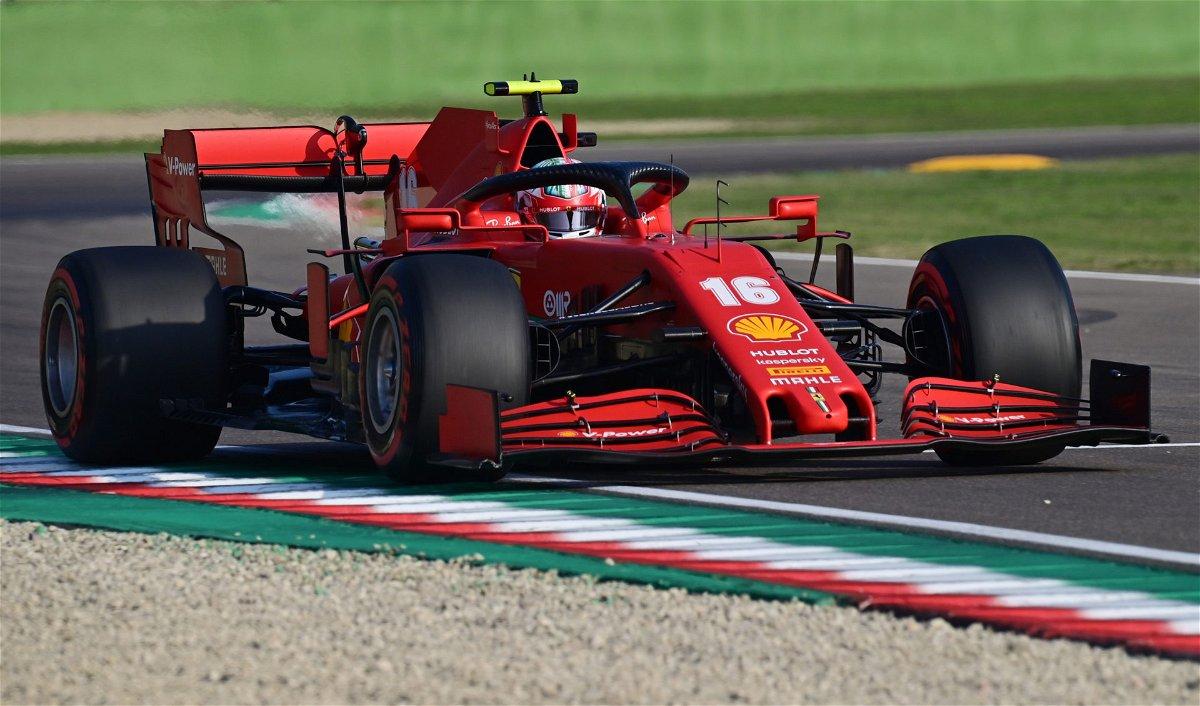 Mattia Binotto Reports Positive Results From Ferrari S Complete New Power Unit For 2021 Essentiallysports