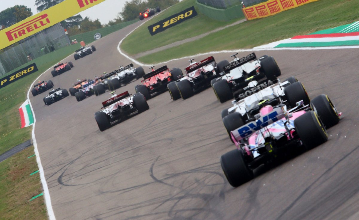 Why Saudi Arabia Couldn T Wait Till 2023 For An F1 Race Essentiallysports