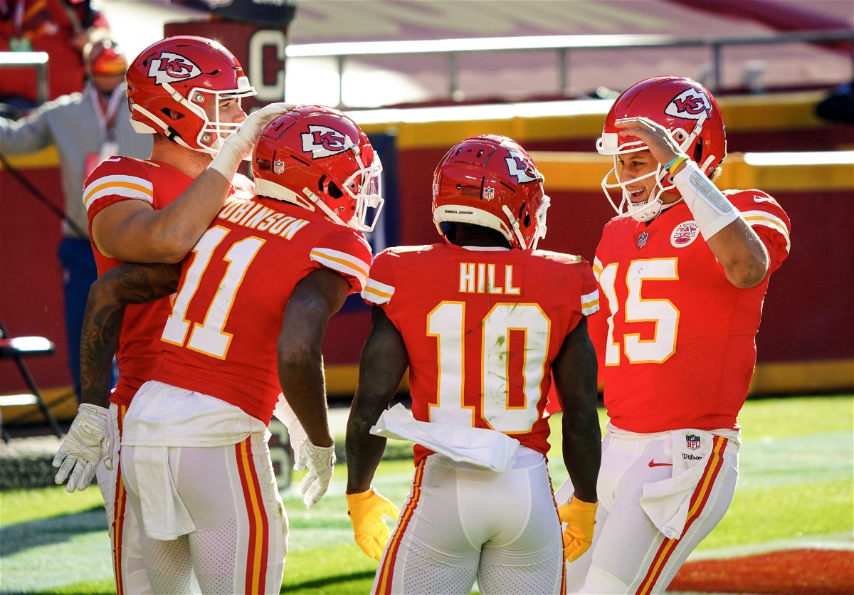 Super Bowl Winner Reveals the Blueprint to Defeat Patrick Mahomes-led  Kansas City Chiefs - EssentiallySports