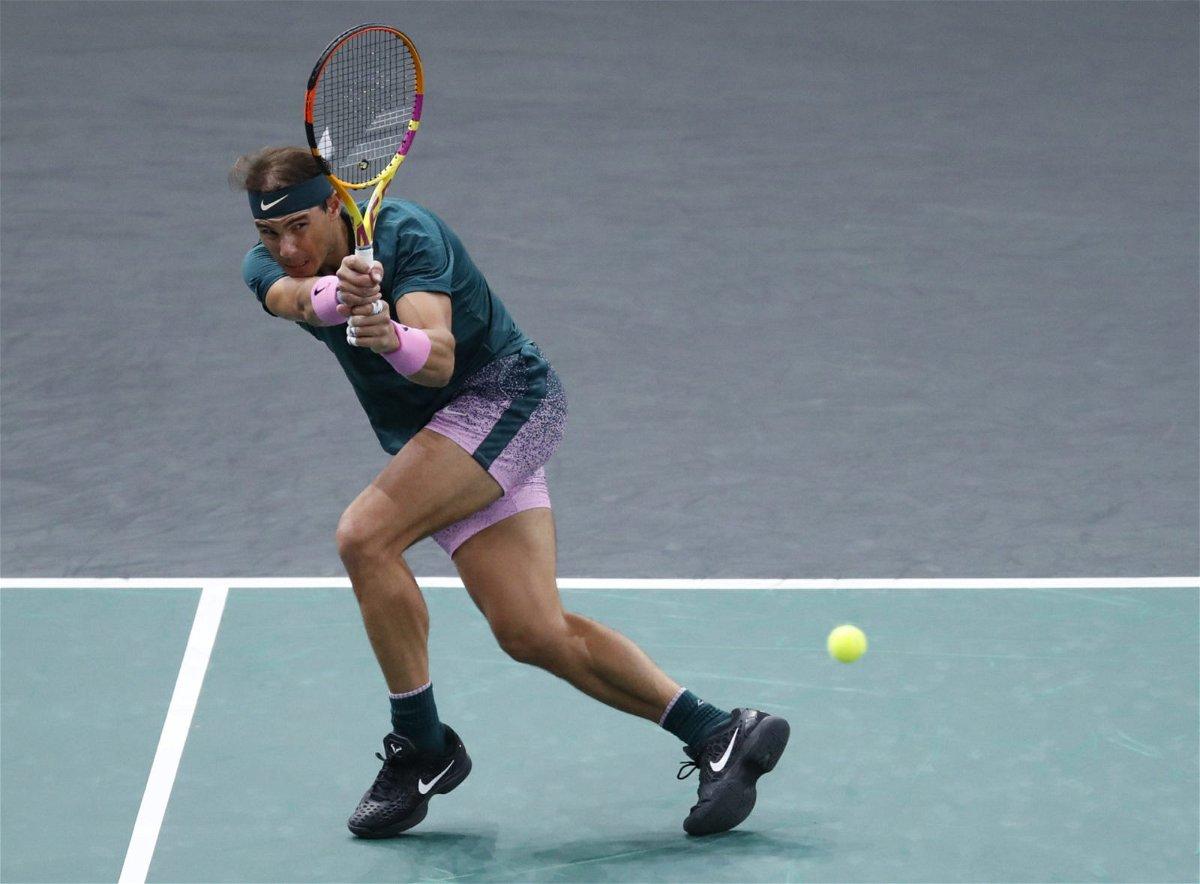 MILESTONE: Rafael Nadal Battles Past Feliciano Lopez to Claim 1000th Match  Victory - EssentiallySports