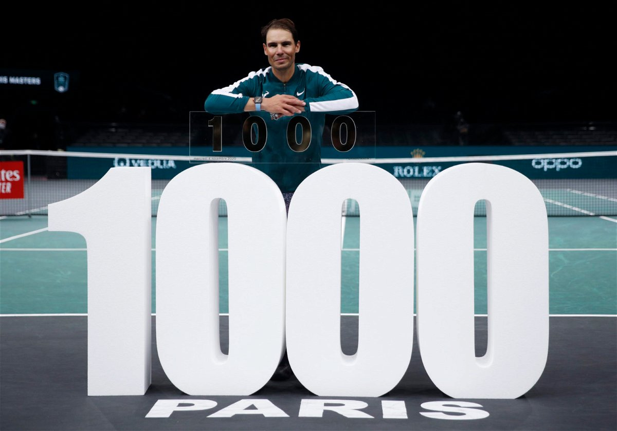 Plenty Rafael Nadal Reveals His Unfulfilled Dreams Essentiallysports