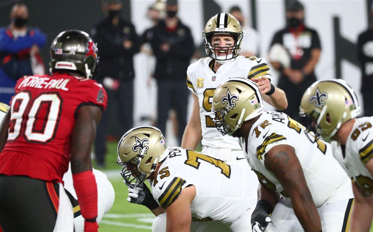 Ryan Clark Tips Drew Brees-led New Orleans Saints for Super Bowl Run -  EssentiallySports
