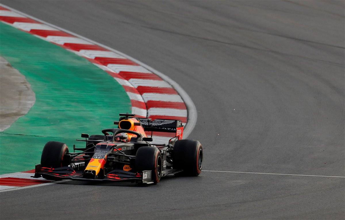 Explained Why F1 Drivers Are Struggling For Grip At Istanbul Park Ahead Of The Turkish Grand Prix Essentiallysports